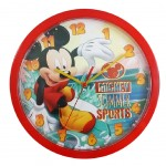Horloge Mickey Mouse Surf
