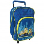 Trolley scolaire Minions