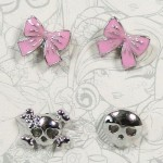 Boucles d'oreilles Collection Kimmidoll Love BonBon
