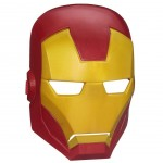 Masque Iron Man - Avengers