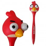 Stylo bille Angry Birds Red Bird